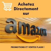 Achetez Directement sur Amazon